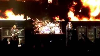 Black Sabbath - Iron Man - The End