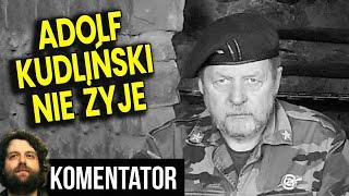 Adolf Kudliński Nie Żyje – W Ostatnim Filmie Mówił Że Został Napadnięty. Analiza Komentator Preppers