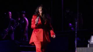 DONNA SUMMER - DON'T RAIN ON MY PARADE - LIVE