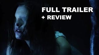 Insidious Chapter 3 Official Trailer + Trailer Review  Beyond The Trailer