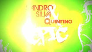 Sandro Silva & Quintino - Epic video