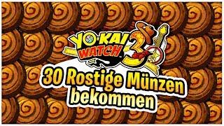 Yo Kai Watch 2 Special Coin Qr Codes Free Online Videos Best