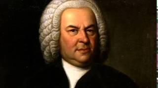 Bach - Suite for cello no.1 (transcription for viola)