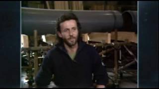 Simon Atherton Talks Weapons