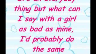 That's My Girl Jls Lyrics