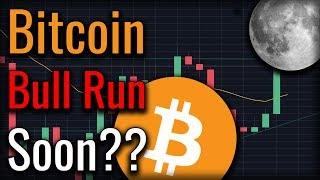 Bitcoin Sets Up For Bull Run - Big News From Coinbase!