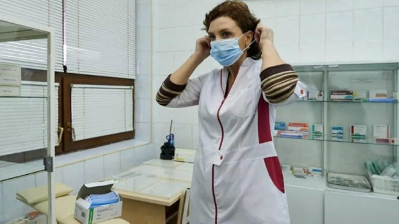 Смертельный коронавирус: реальные последствия для Украины из-за общенационального карантина? (пресс-конференция)
