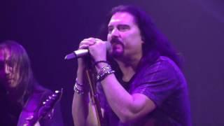 Dream Theater - Pull Me Under (Live @ Auditorium Parco della Musica - Rome, Italy 30/01/2017)