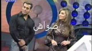 سلمان خان في دبي Salman Khan In Dubai
