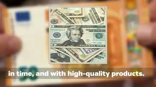 Counterfeit Banknotes Review