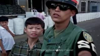 Những Hình ảnh Hiếm Về Sài Gòn Trước Năm 1975 – Phần 2.