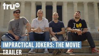 Impractical Jokers: The Movie (2020) Video