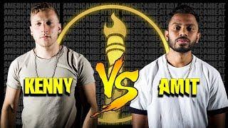 Kenny Urban vs Amit | Final Battle | Smash Sounds 2018