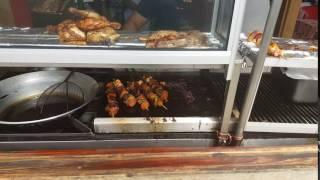 Roatan Food