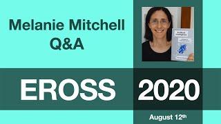 Melanie Mitchell Q&A Session