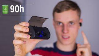 Die besten 50€  kabellosen  Kopfhörer? | HolyHigh T8 Review  | ionitech | (deutsch)