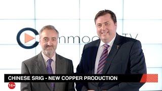 COPPER - Добыча меди в Австралии