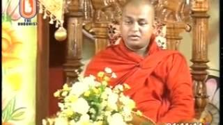 Ven Thalalle Chandakitti Thero - Sona Sutta