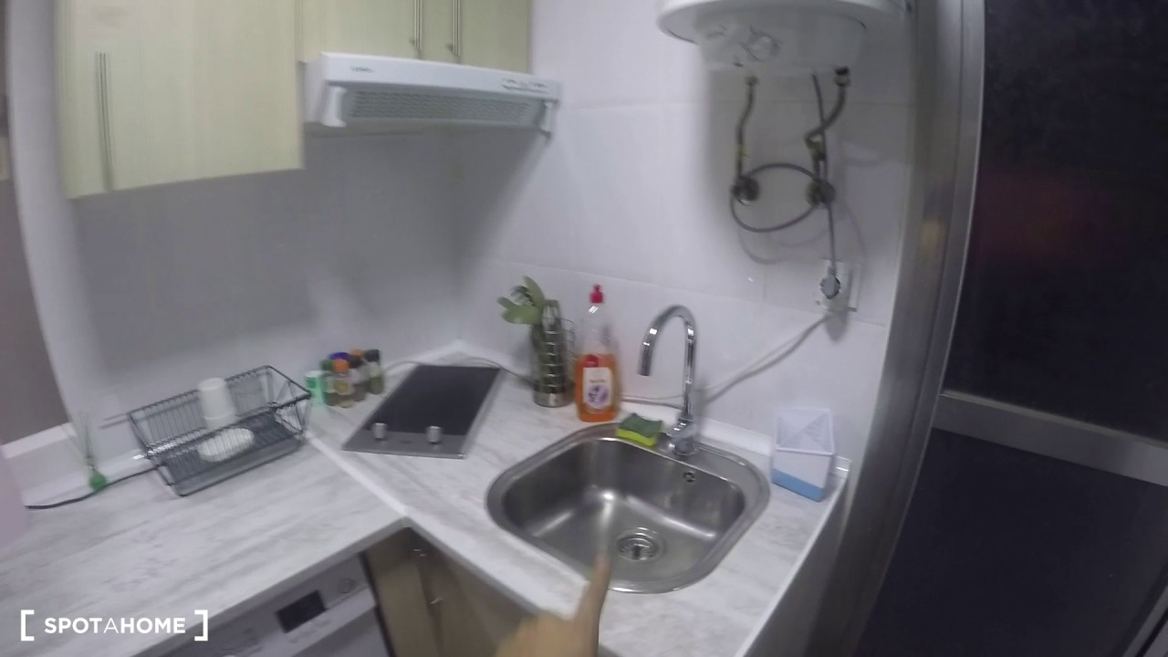 Studio apartment with AC for rent in Imperial