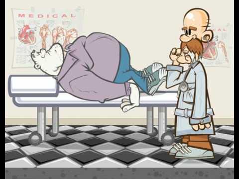 Cosa esercizi da fare a unernia intervertebrale