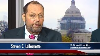 LaTourette Talks Trump, Budgets and Bathrooms