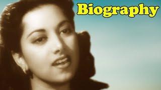 Suraiya - Biography in Hindi | सुरैया की जीवनी | बॉलीवुड अभिनेत्री | जीवन की कहानी | Life Story - Download this Video in MP3, M4A, WEBM, MP4, 3GP