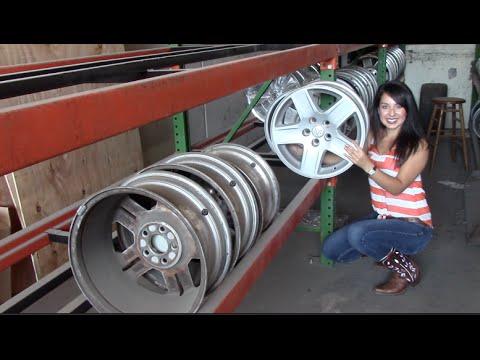 Factory Original Dodge Magnum Rims & OEM Dodge Magnum Wheels – OriginalWheel.com
