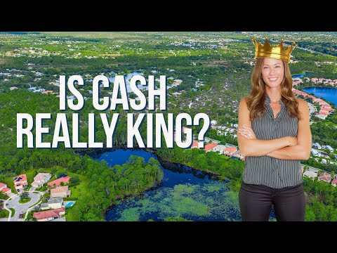 CASH OFFERS in Today's Market: Is Cash Really King?
