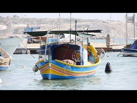 Мальта что посмотреть что купить когда поехать Часть 2