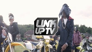 YR    Trappers Statement [Music Video] | Link Up TV