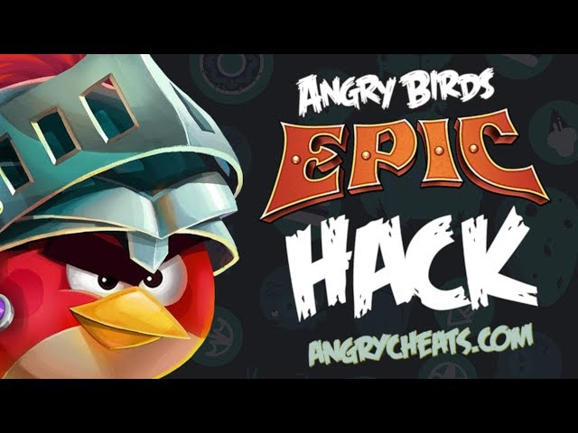 angry birds epic how to get free lucky coins