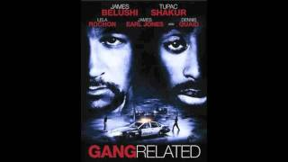 Tupac- Staring Through My Rearview (Original Version)