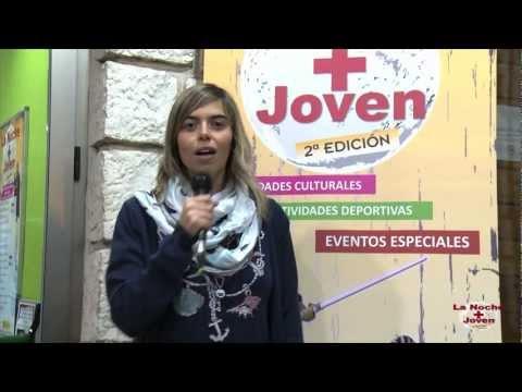 Taller Guitarra. LA NOCHE +JOVEN