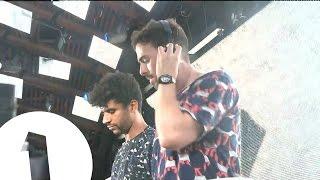 Jamie Jones b2b Patrick Topping - Live @ Radio 1's 20 year Ibiza celebrations 2015