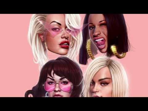 Rita Ora - Girls (Instrumental)