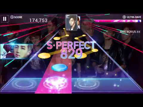 SUPERSTAR BTS | Can You Turn Off Your Phone / 핸드폰 좀 꺼줄래 (Hard)