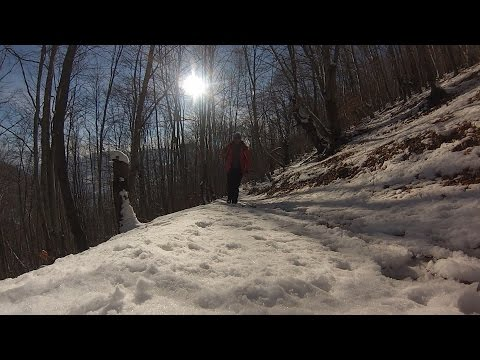 Countryside Trail 3: Crni vrh – Veliđe
