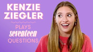 KENZIE Ziegler Was Completely Starstruck By Justin Bieber | 17 Questions