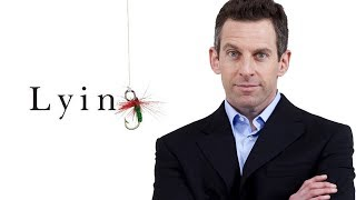 Is It Ever Okay to Lie? (Lying by Sam Harris Book Review)