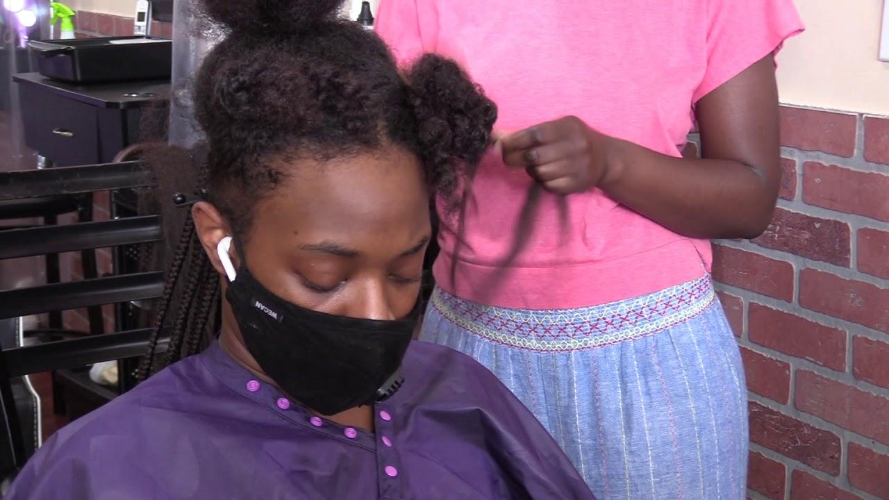 K&D African Hair Braiding - Islip