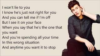 Treat You Better  Shawn Mendes (lyrics)