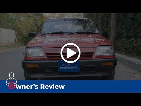 Suzuki Khyber | Owner's Review