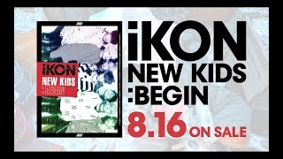 Bling Bling (Japanese Version) - iKON [Download 320,MP3]