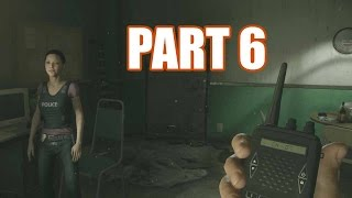 Battlefield Hardline Gameplay Walkthrough Part 6 - DATING THE ENEMY | BFH PS4 Walkthrough