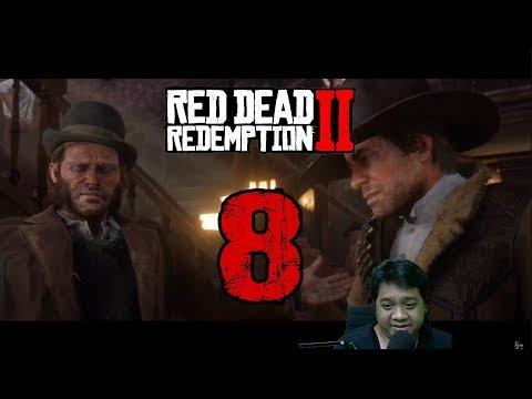 Ada Yang Lagi WIK WIK WIK  (8) Red Dead Redemption 2