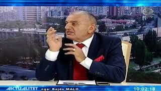 Olsi Jazexhi Ne Shijak Televizion Flet Mbi Mitin E Skenderbeut