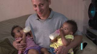 Brasil Repórter discute o papel do pai na criação dos filhos