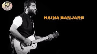 Arijit Singh | Naina Banjare | Patakha Movie | Full Song | New Song | 2018