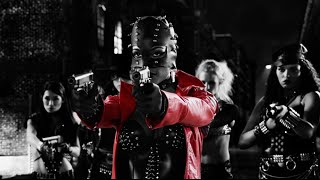 Sin City: A Dame To Kill For - Red Band Trailer