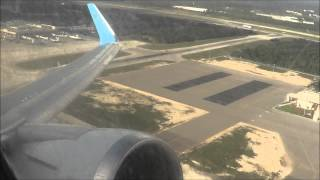 Brussels - Varadero - Cancun Boeing 767-300ER WL Tui Airlines ...